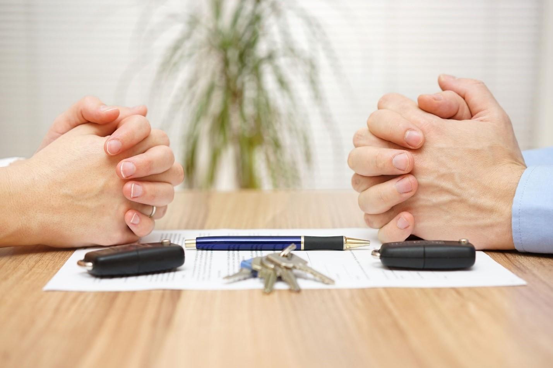 Abogado de Divorcios Caceres